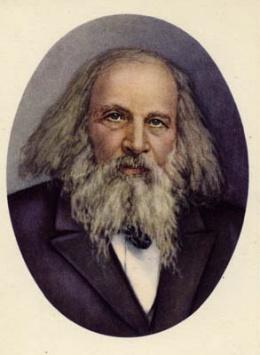 Менделеев — экономист и футуролог