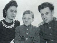 Семья Высоцкого