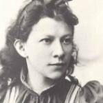 Годовщина смерти  Марии Ульяновой