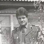 День рождения  Александра Кузьмина