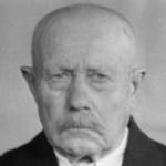 Годовщина смерти  Степана Дрозденко