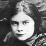 День рождения  Софьи Толстая-Есениной