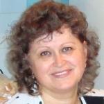 День рождения  Ирины Ревенко