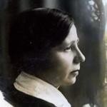 День рождения  Марии Руденькой