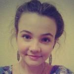 День рождения  Дианы Поповой