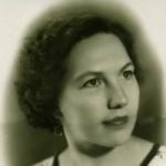 День рождения  Валентины Монаховой
