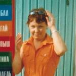 День рождения  Елены Артемьевой