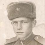 День рождения  Николая Зеленцова