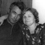День рождения  Анатолия Колегова
