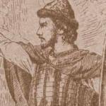 Годовщина смерти  Александра Тверского