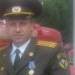 День рождения  Юрия Жердева
