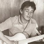 День рождения  Валерия Лукина