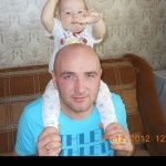 День рождения  Александра Проскурякова
