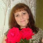 День рождения  Натальи Ткаченко