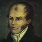 День рождения  Ивана Менделеева