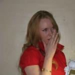 День рождения  Татьяны Александровой