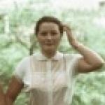 День рождения  Валентины Гагариной