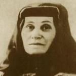 Годовщина смерти  Екатерины Джугашвили