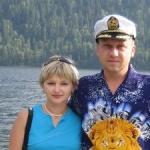 День рождения  Елены Жердевой