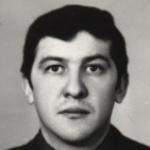 День рождения  Олега Барановского