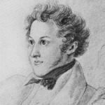 День рождения  Юлиуса Августа Вальтера Гете