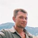 День рождения  Сергея Панова