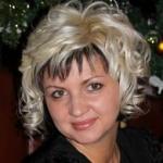 День рождения  Екатерины Зеленцовой