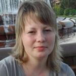 День рождения  Анастасии Проскуряковой