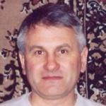 День рождения  Юрия Сидоренко
