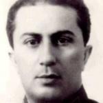 День рождения  Якова Джугашвили