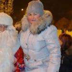 День рождения  Татьяны Ульяновой