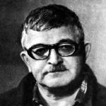 Годовщина смерти  Аркадия Стругацкого