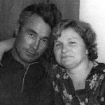 День рождения  Валентины Колеговой
